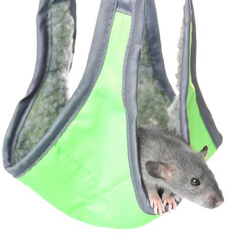 Pet Rat Hammocks by Rat Hammocks