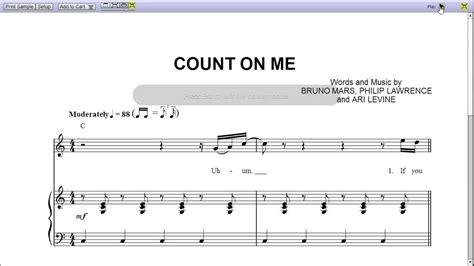 Bruno Mars Ukulele Chords