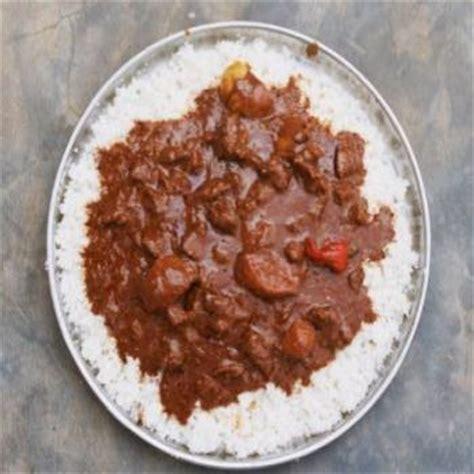 recette cuisine senegalaise mafé de boeuf recettes de cuisine sénégalaise