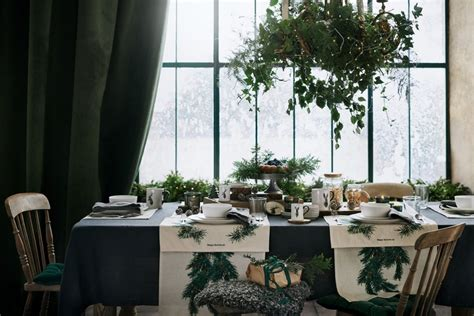 H&m Home Design : New Christmas Collection Of H&m Home For Your Inspiration