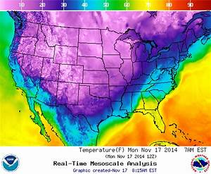thundersnow, freezing temperatures, 50 states | The Old ...