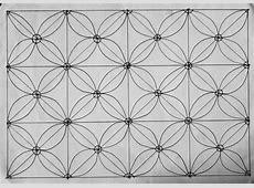 Balaton Today Sketsa Batik Yang Mudah Ditiru