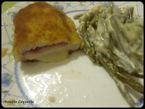 recette de cordon bleu fait maison