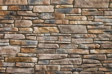 Provia's Stone  Manufactured Stone  Stone Siding Products