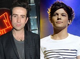 Louis Tomlinson Gets in Twitter Feud With Harry Styles ...