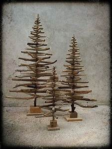 Pinterest Sapin De Noel : sapin de noel arbre de noel sapin en bois flotte boi sapin de no l pinterest arbres de ~ Preciouscoupons.com Idées de Décoration