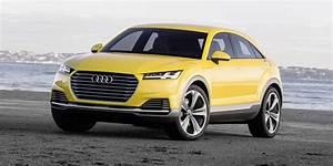 Nouveau Q3 Audi : audi q4 le nouveau suv audi ~ Medecine-chirurgie-esthetiques.com Avis de Voitures