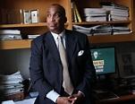 At Harvard Business School, diversity remains elusive ...