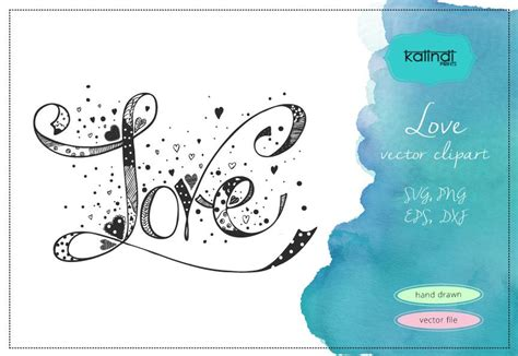 The color can be easily edited to anything you like. Love word Mandala svg ~ Illustrations ~ Creative Market