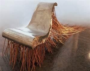 unique handmade furniture by the designer pawel grunert With unusual homemade furniture