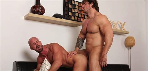 Zeb Atlas Queerpig Gay Porn Blog Featuring Naked