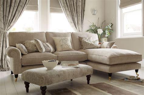 kingston upholstered chaise  sofa  hand facing