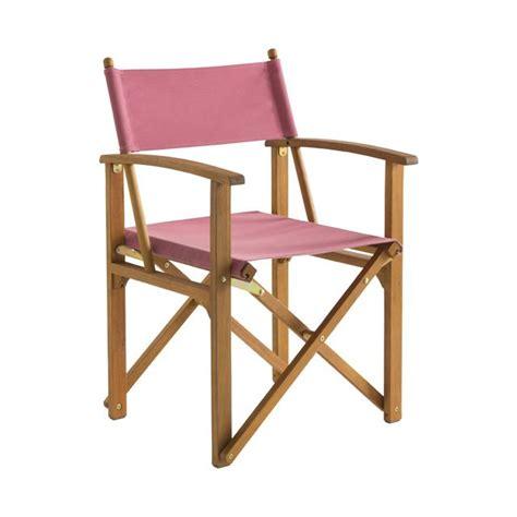 chaise de jardin en bois r 233 gisseur aland massai