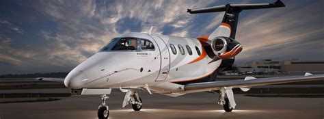 Entry Level Aircraft by Light Jet Priority One Jets