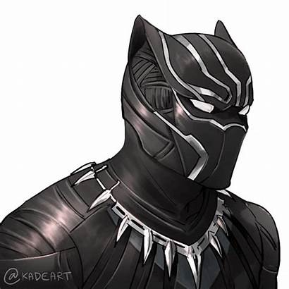Panther Marvel Characters Character Avengers Comic Which