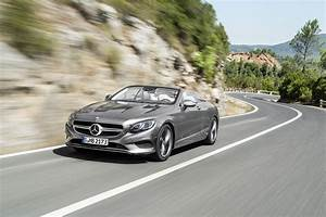 Mercedes Classe S 2017 : 2017 mercedes benz s class cabriolet hd pictures ~ Dallasstarsshop.com Idées de Décoration