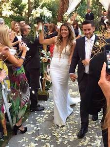 Laguna Beach's Alex Murrel Gets Married—See the Pics! | E ...