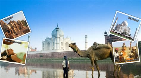 Top 5 Choices For India Travel  India Travelpackage Blog