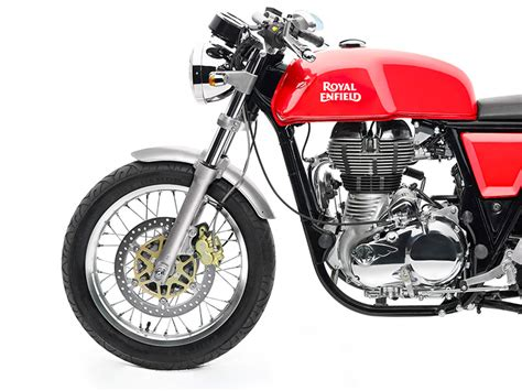 Royal Enfield Continental Gt Image by Royalenfield Continental Gt Gallery Image 7