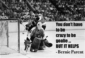 12 Motivational and Funny Hockey Quotes | Hockey mama ...