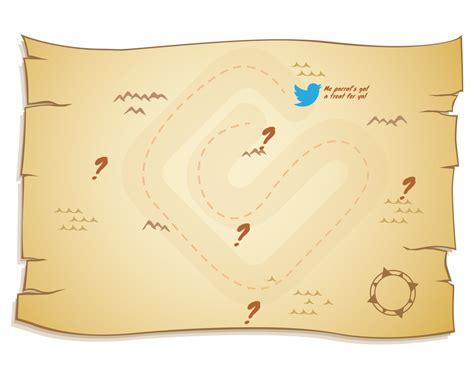 Scavenger hunt template word costumepartyrun 6 best images of printable treasure map template free maxwellsz