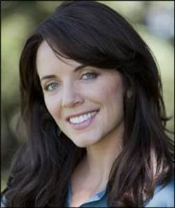 Heartland's Michelle Morgan: The Momterview - Paperblog