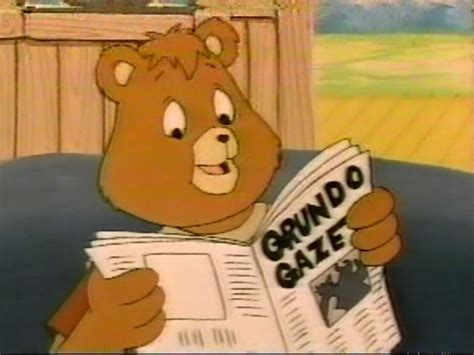 Teddy Ruxpin Online- Articles And News