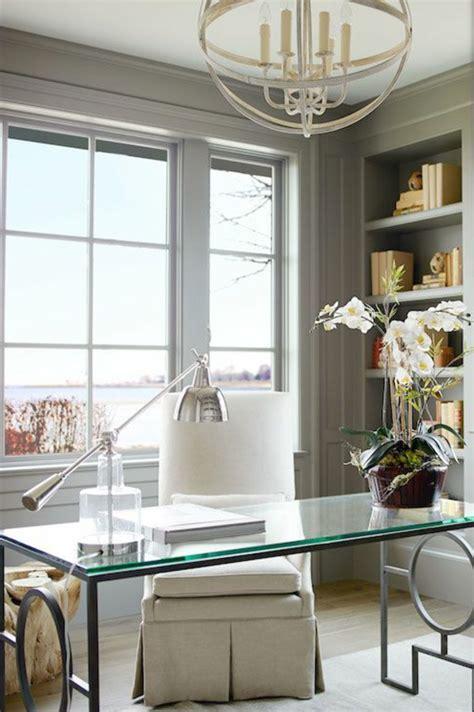 plateaux de bureau le plateau de bureau en verre pour votre office à la maison archzine fr