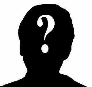 Mystery Person Clipart - Clipart Suggest