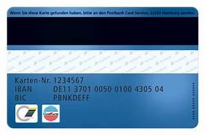 Iban Berechnen Deutsche Bank : welche sicherheitsmerkmale befinden sich auf ihrer bankkarte ~ Themetempest.com Abrechnung