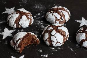 Kekse Mit Namen : snowcap cookies schokokekse mrs flury gesund essen leben ~ Markanthonyermac.com Haus und Dekorationen