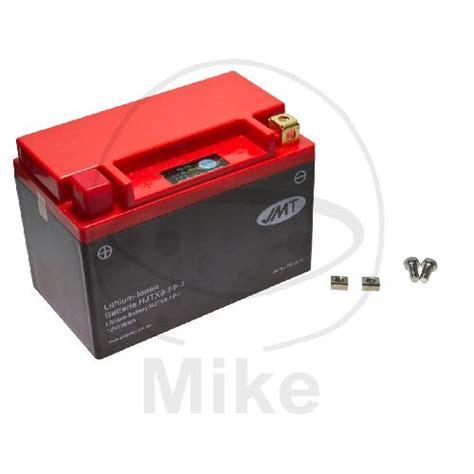 lithium ionen batterie motorrad motorrad lithium ionen batterie jmt hjtx9 fp indicator motorradteile service