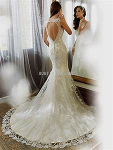 high neck low back lace wedding dress naf dresses With high back wedding dress