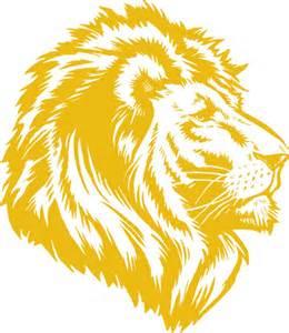 Lions Logo Drawings