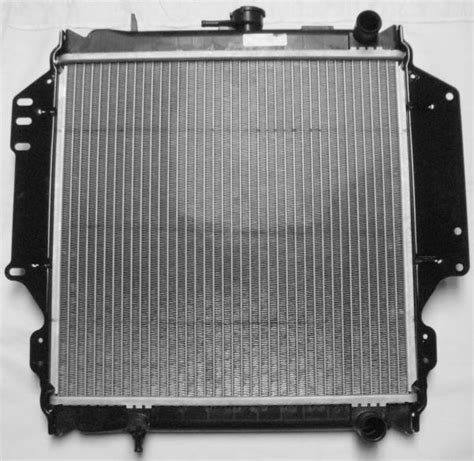 Suzuki Samurai Radiator by Samurai 1 3 Radiator Economy Trail Tough