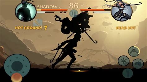 shadow fight 2 gate of shadows 1 for kid