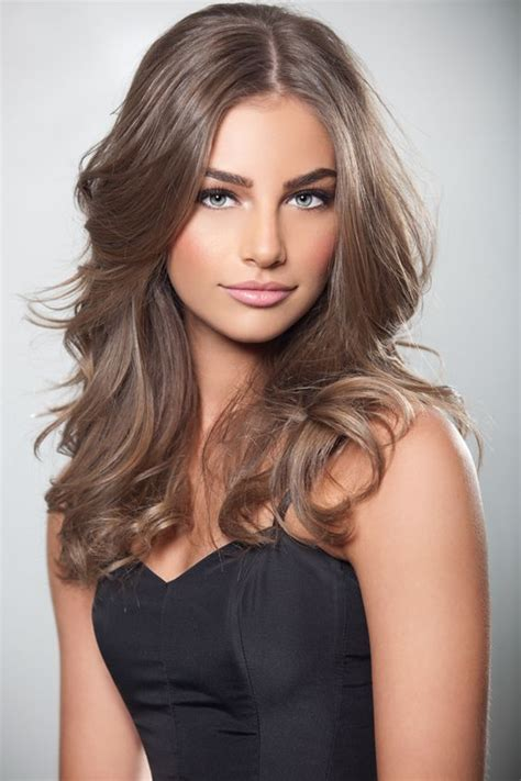 0  step hair cutting for long hair   HairzStyle.Com