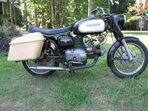 1966 Harley