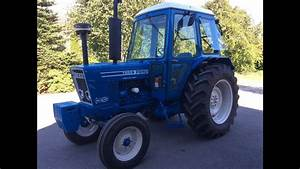 Ford 7600 Dual Power