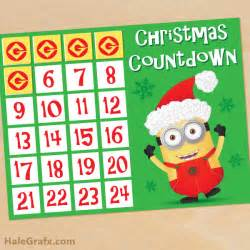 tree countdown calendar calendar template 2016