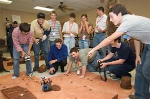 NASA - NASA Education Program Receives Award From Houston ...