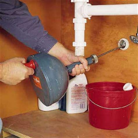 clear kitchen sink drain guaranteed plumbing danville ca march 2013 5475