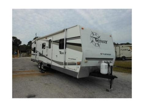 2006 terry travel trailer rvs for sale