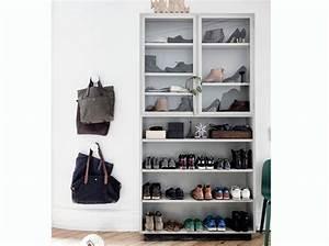meuble pour ranger les chaussures meilleures images d With delightful meuble chaussure avec banc 15 les 25 meilleures idees de la categorie range chaussures