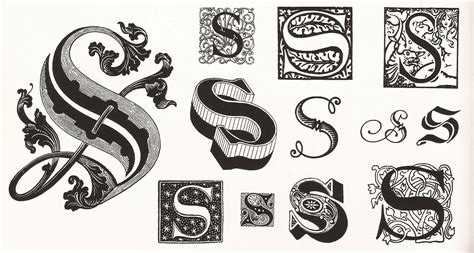 Decorative Letters Carlaathome