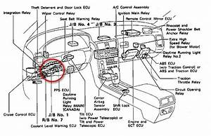 Fuse Diagram For 1993 Lexu Ls400
