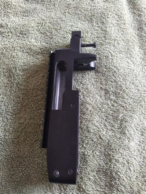 Wts Ruger 1022 Stripped Receiver