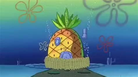 Spongebob Squarepants - Thirsty Nematodes - YouTube