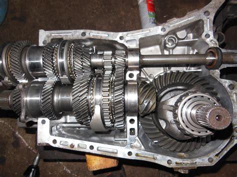 subaru automatic transmission gear ratio chart