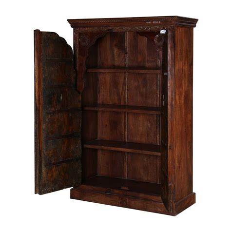 Wood Armoire by Traditional Reclaimed And Solid Mango Wood Rustic Armoire